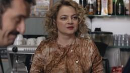 "Francesca Cutolo Serie TV ""L'Aquila Grandi Speranze"" - Regia Marco Risi - RaiTre"