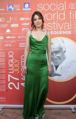Gina Amarante